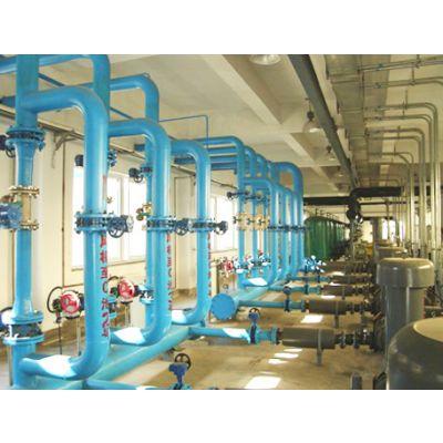 轻合金公司生产废水回用工程-工业废水处理