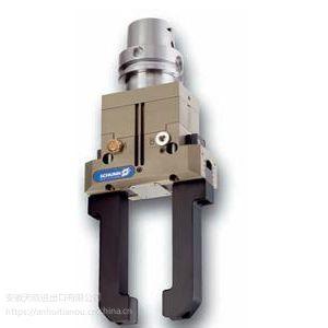 SCHUNK 夹爪气缸371082 PGN+40-AS