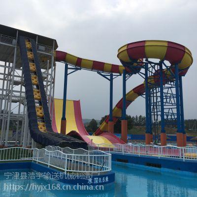 优质大型滑梯设备、巨蟒滑梯皮筏提升机、水上娱乐项目有哪些