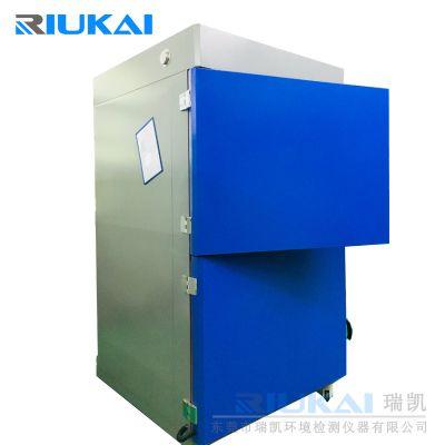 瑞凯 R-TS-225L冷热交变冲击试验箱 高低温冷热冲击试验机