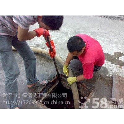 化粪池清理包年服务抽泥浆公司