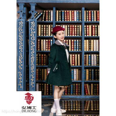 重庆弘博士校服代理-重庆幼儿园校服t恤定制价格|英伦校服定制