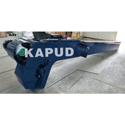 电动机械格栅除污机 全自动耙齿清污机 南京凯普德