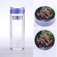 【甘肃】兰州水杯批发市场诗如意玻璃杯品牌厂家直销