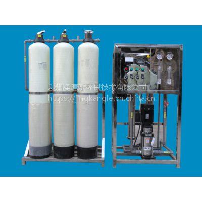桶装纯净水设备多钱一套 纯净水设备生产线