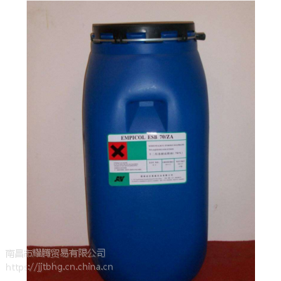 供应江西洗洁精原料AES发泡增稠剂表面活性剂AES