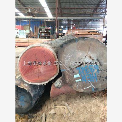 毕节柳桉木地板厂家|贵阳柳桉木栏杆加工厂家价格
