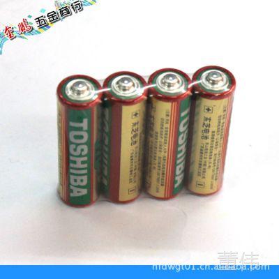 东芝超重量级碳性电池 品牌电池批发 优质环保电池 现货供应