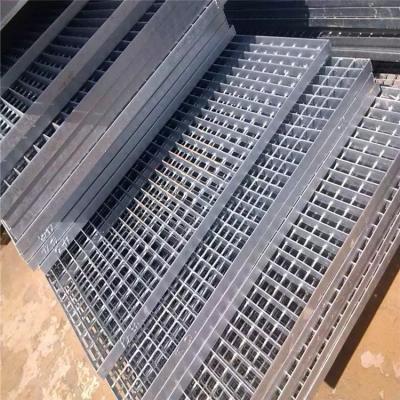 a2踏步板 楼梯踏步板设计 格栅板重量