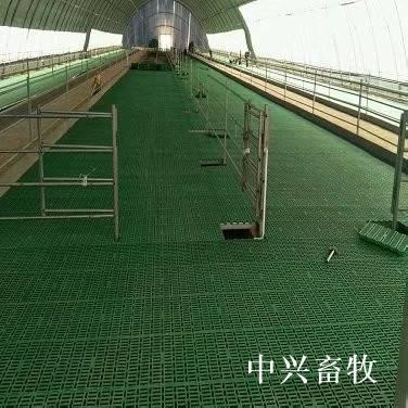 厂家批发塑料羊床羊漏粪地板塑料羊床价格羊床图片