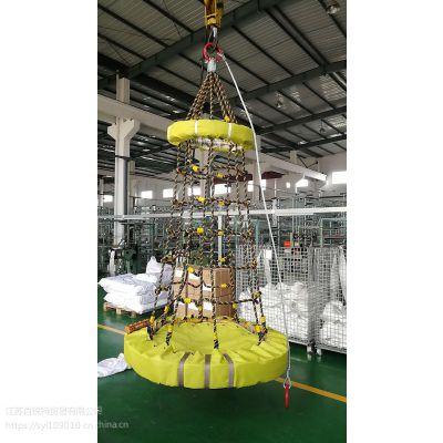 供应CCS平台吊笼 吊笼 HY4 HY6平台吊笼CE证书
