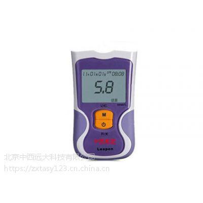 中西(HLL特价)会说话的血糖仪 型号:JPS-7库号:M317906
