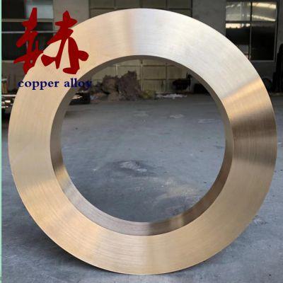 大口径铍铜管那家好赫达铍铜管 C17200 高硬度高耐磨高导热