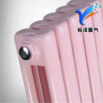 5025暖气片6030家用暖气片钢二柱钢三柱钢四柱钢五柱暖气片厂家