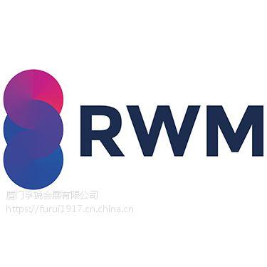 RWM2019年英国固废展-欧洲知名废弃物处理展会火热招展中
