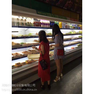 水果保鲜柜应该如何选择-郑州仟曦制冷