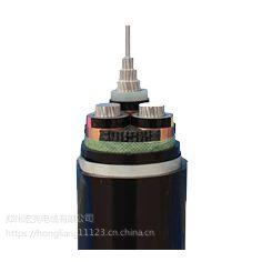 郑州国标YJLV22 1*50宏亮电缆厂报价