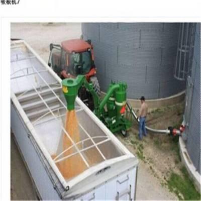 供应气力吸粮机批发厂家推荐 真空风力型输送机