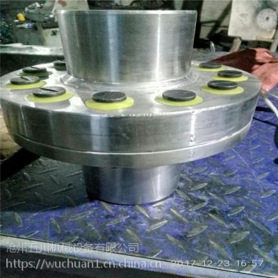 生产HL弹性柱销联轴器@河北生产弹性柱销联轴器