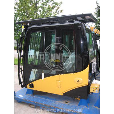 配件CAT卡特325D 324D 349D驾驶室 驾驶楼 挖掘机旋挖钻机欧版