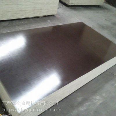 日本SUS316耐冲压不锈钢板 不锈钢卷带