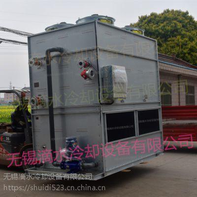 厂家直销DS-N10T闭式冷却塔运行维护的意义