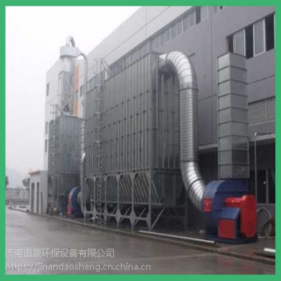 厂家直销家具厂中央除尘设备 木工中央除尘系统设备 中央除尘器