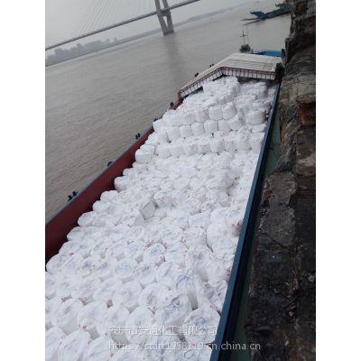 99%含量工业级优质纯碱厂家在沿长江黄金水道输送低价供应