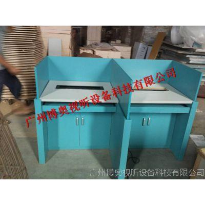广州电动屏风升降机工作原理,自动升降屏风电脑桌批发