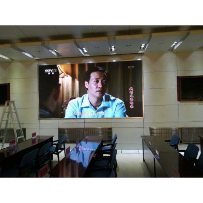 济南舞台用LED大屏幕舞台全彩色显示屏摄像对屏体的特殊要求
