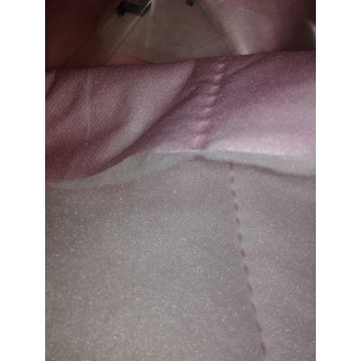 安克林F7中效过滤棉 粉色单层、双层中效袋式过滤器滤料