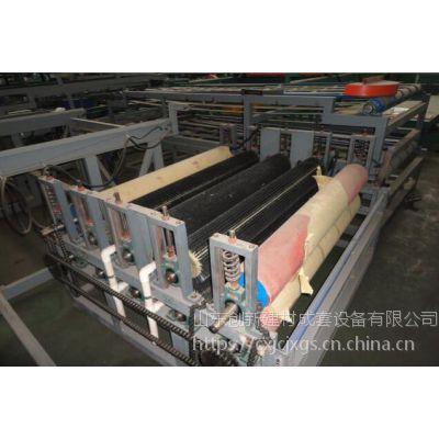 山东创新公司 外墙保温板设备价格