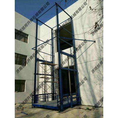 齐齐哈尔升降平台价格、简易升降货梯、XSJD液压升降货梯厂家专业定制直销