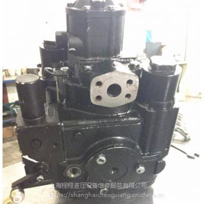 中集搅拌车液压泵维修 上海专业维修柱塞泵