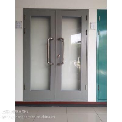 其他材质隔热防火门FM1824玻璃防火门厂家定制 甲级