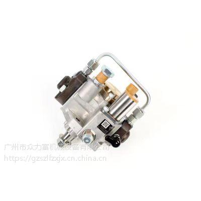 五十铃发动机配件 4HK1高压油泵