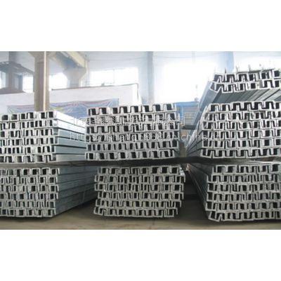 现货供应10号镀锌槽钢价格▏▏ 镀锌槽钢规格表