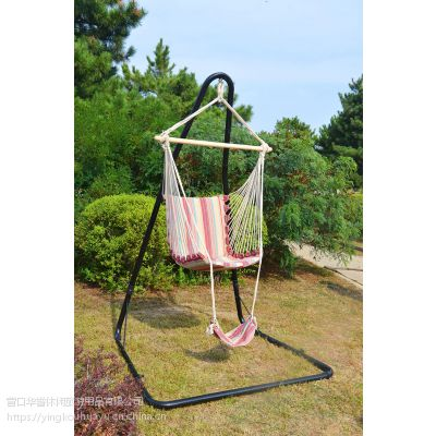 HY-B2108-HY-B2109 Polycotton hanging chair