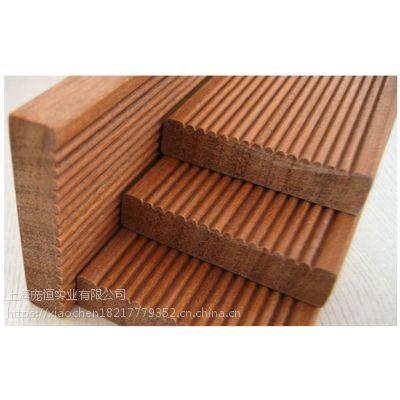 厂家直销 红柳桉木材厂专用于户外工程使用 柳桉木价格 红柳桉 举报