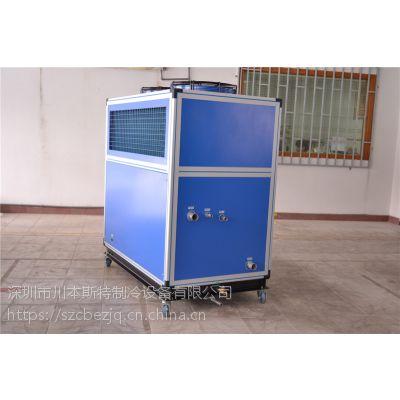 CBE-17~42ALC箱型风冷式冷水机