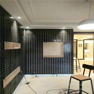 不锈钢冲孔板@西安铁板网展示架@酉阳县瓷砖展板