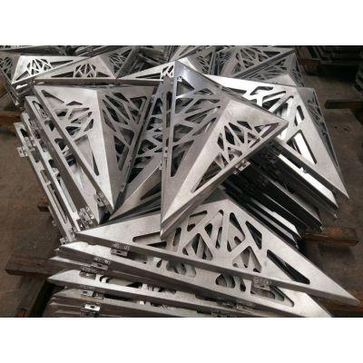 建筑铝天花吊顶 德普龙氟碳铝单板