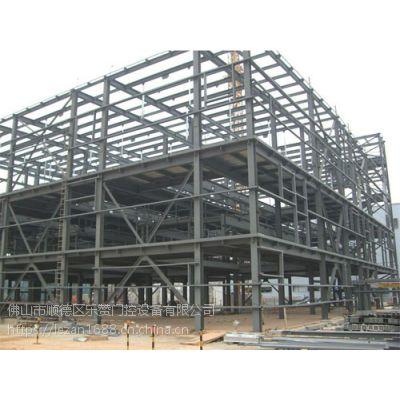 陈村钢结构、陈村承接钢结构厂房、陈村搭建钢结构厂房、