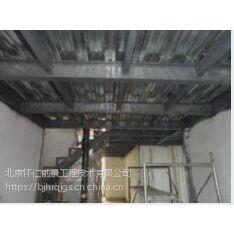 供应顺义区钢结构阁楼安装 阁楼搭建 阁楼设计制作