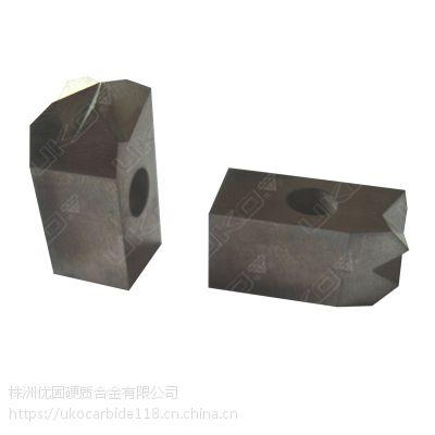 株洲优固硬质合金厂带定位槽 制钉模具YG20C 圆形模
