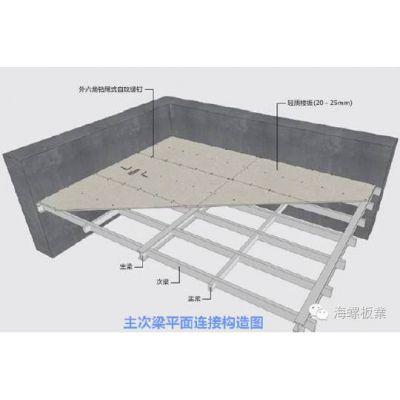 武汉、长沙、南昌隔层夹层纤维水泥板硅酸钙板24mm25mm20mm厚板