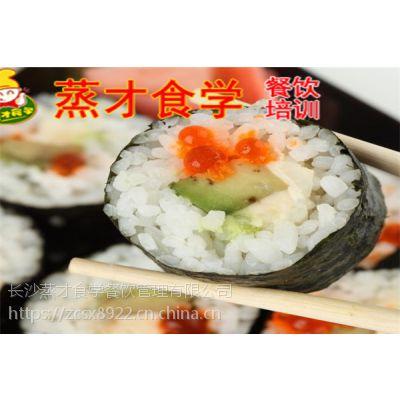 寿司店 如何正确做个寿司达人寿司整店技术投资