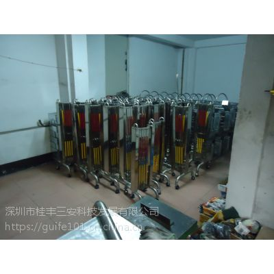 信阳不锈钢隔离栏厂家直销价格优惠