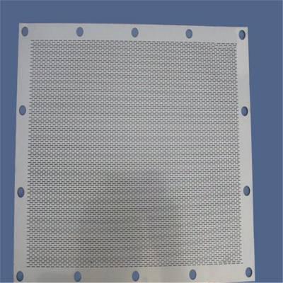 热镀锌圆孔网 洞洞板筛网 工程建筑圆孔网