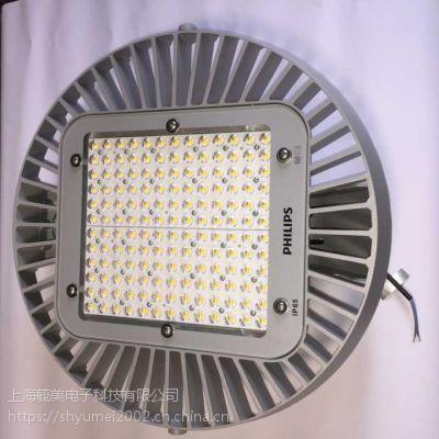 飞利浦LED工矿灯BY688P 160W替代传统金卤天棚灯